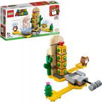 LEGO® Super Mario™ 71363 Púštny Pokey rozširujúci set