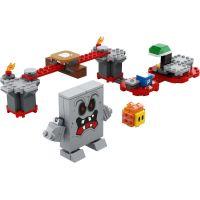 LEGO Super Mario 71364 Problémy v pevnosti Whompov rozširujúci set