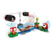 LEGO Super Mario 71366 Palba Boomer Billa rozširujúci set