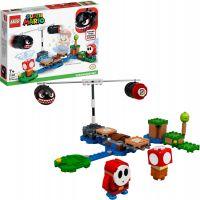 LEGO® Super Mario™ 71366 Palba Boomer Billa rozširujúci set