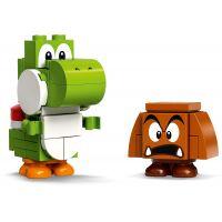 LEGO® Super Mario™ 71367 Mariov dom a Yoshi rozširujúci set 6