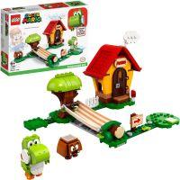 LEGO® Super Mario™ 71367 Mariov dom a Yoshi rozširujúci set