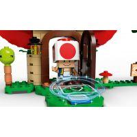LEGO Super Mario 71368 Toadov hon za pokladom rozširujúci set 5