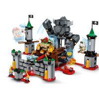 LEGO Super Mario 71369 Boj v Bowserovom hrade rozširujúci set