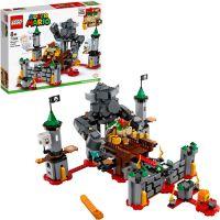 LEGO® Super Mario™ 71369 Boj v Bowserovom hrade rozširujúci set