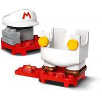 LEGO Super Mario 71370 Ohnivý Mário oblečok