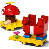 LEGO Super Mario 71371 Lietajúci Mário oblečok