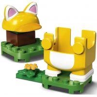 LEGO Super Mario 71372 Kocúr Mário oblečok