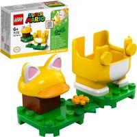 LEGO® Super Mario™ 71372 Kocúr Mário oblečok