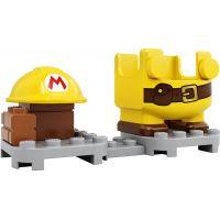 LEGO Super Mario 71373 Staviteľ Mário oblečok
