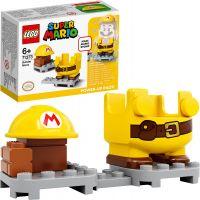 LEGO® Super Mario™ 71373 Staviteľ Mário oblečok