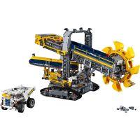 LEGO TECHNIC 42055 Ťažobné rýpadlo 2