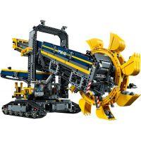 LEGO TECHNIC 42055 Ťažobné rýpadlo 3
