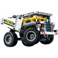 LEGO TECHNIC 42055 Ťažobné rýpadlo 4