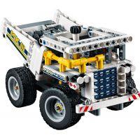 LEGO TECHNIC 42055 Ťažobné rýpadlo 5