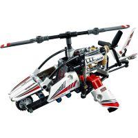 LEGO Technic 42057 Ultraľahká helikoptéra 2