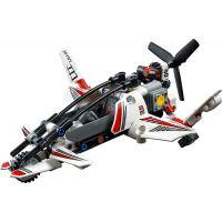 LEGO Technic 42057 Ultraľahká helikoptéra 3
