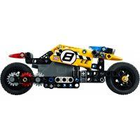 LEGO Technic 42058 Motorka pre kaskadérov 4