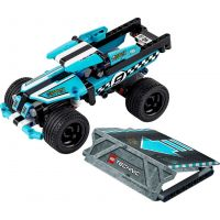LEGO Technic 42059 Kaskadérsky nákladiak 2