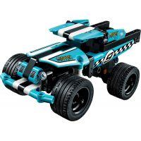 LEGO Technic 42059 Kaskadérsky nákladiak 3