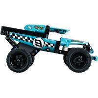 LEGO Technic 42059 Kaskadérsky nákladiak 4