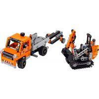LEGO Technic 42060 Cestári 2