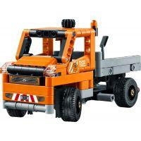 LEGO Technic 42060 Cestári 3