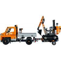 LEGO Technic 42060 Cestári 5