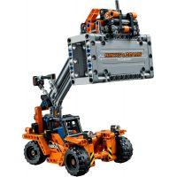 LEGO Technic 42062 Preprava kontajnerov 3