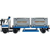 LEGO Technic 42062 Preprava kontajnerov 5