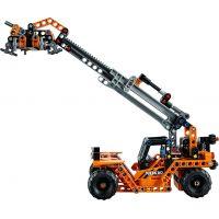 LEGO Technic 42062 Preprava kontajnerov 6
