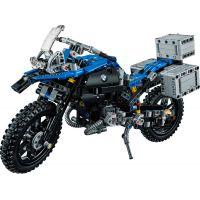 LEGO Technic 42063 BMW R 1200 GS Adventure 2