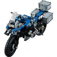 LEGO Technic 42063 BMW R 1200 GS Adventure 3