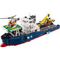 LEGO Technic 42064 Výskumná oceánská loď - Poškodený obal 2