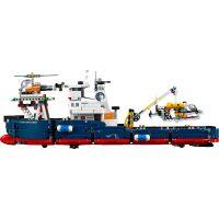 LEGO Technic 42064 Výskumná oceánská loď - Poškodený obal 3