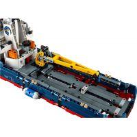 LEGO Technic 42064 Výskumná oceánska loď 4