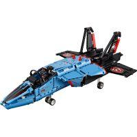 LEGO Technic 42066 Pretekárska stíhačka 2
