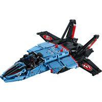 LEGO Technic 42066 Pretekárska stíhačka 3