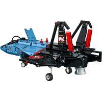LEGO Technic 42066 Pretekárska stíhačka 4