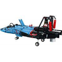 LEGO Technic 42066 Pretekárska stíhačka 6