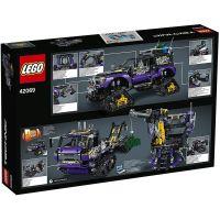 LEGO Technic 42069 Extrémne terénne vozidlo 2
