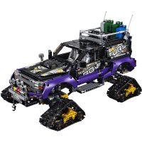 LEGO Technic 42069 Extrémne terénne vozidlo 3