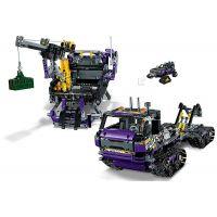 LEGO Technic 42069 Extrémne terénne vozidlo 5