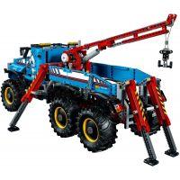 LEGO Technic 42070 Terénne odťahové vozidlo 6x6 - Poškozený obal 2