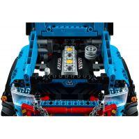 LEGO Technic 42070 Terénne odťahové vozidlo 6x6 - Poškozený obal 4