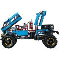 LEGO Technic 42070 Terénne odťahové vozidlo 6x6 - Poškozený obal 5