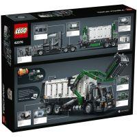 LEGO Technic 42078 Mack nákladiak 2