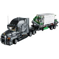 LEGO Technic 42078 Mack nákladiak 3