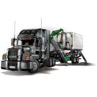 LEGO Technic 42078 Mack nákladiak 4