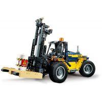 LEGO Technic 42079 Vysokozdvižný vozík 3